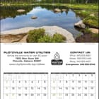 ON SALE-Scenes of America Calendar